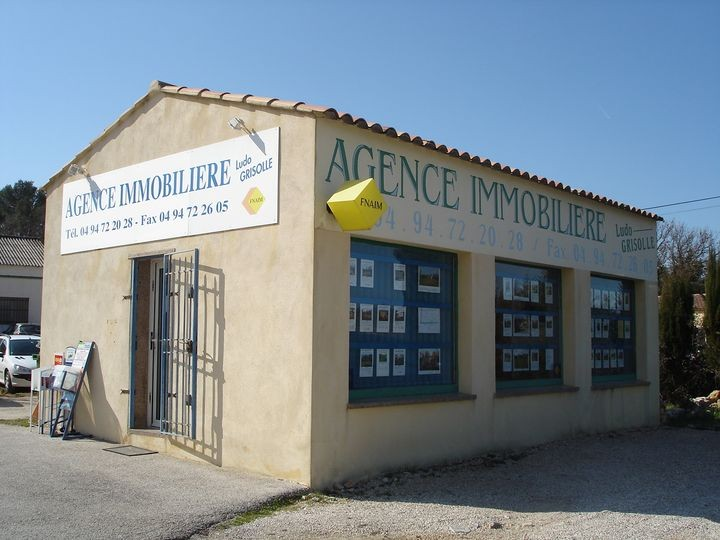 Agence immobiliere sainte anastasie sur issole provence for Agence immobiliere 94